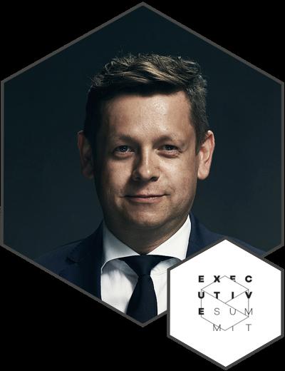 PAWEŁ NETCZUK // EUEXS // ORGANIZATOR
