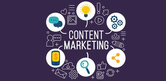 HOW CONTENT MARKETING BUILDS YOUR BUSINESS?
