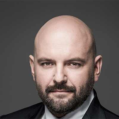 MICHAŁ KOZICKI // HBO // FORMER CEO