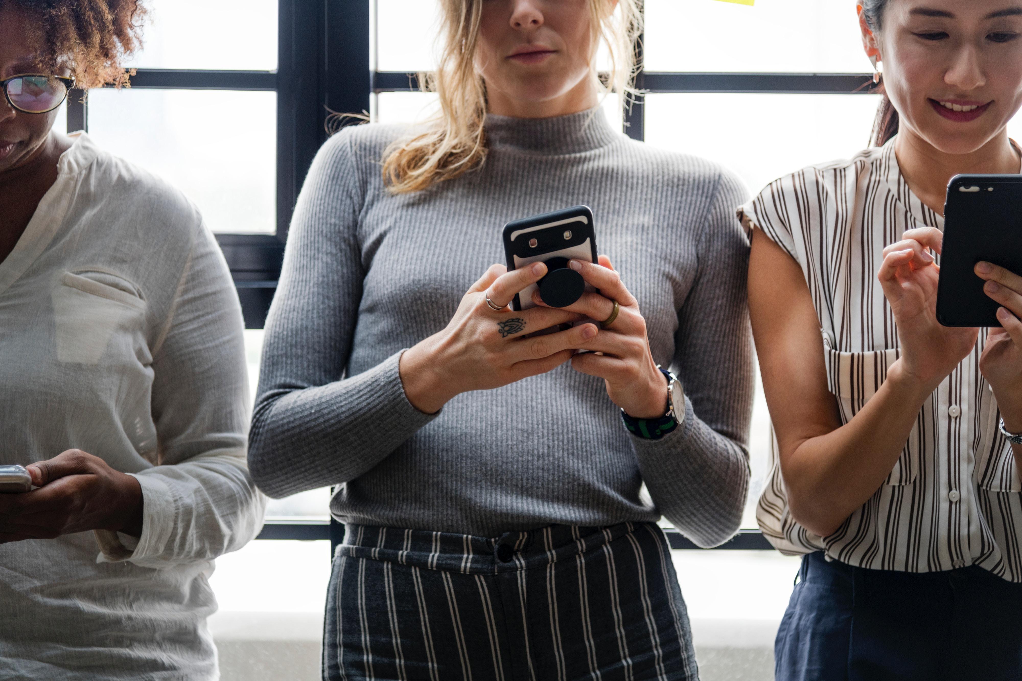 Konsumenci przyszłości - Komunikacja do Digital Natives