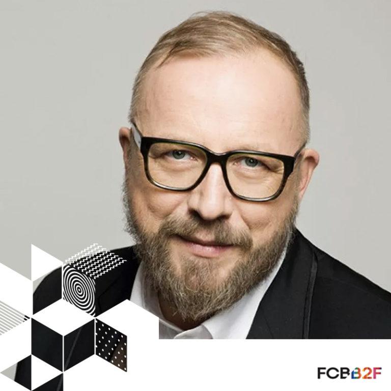 RAFAŁ BARAN // PREZES // FCB Bridge2Fun