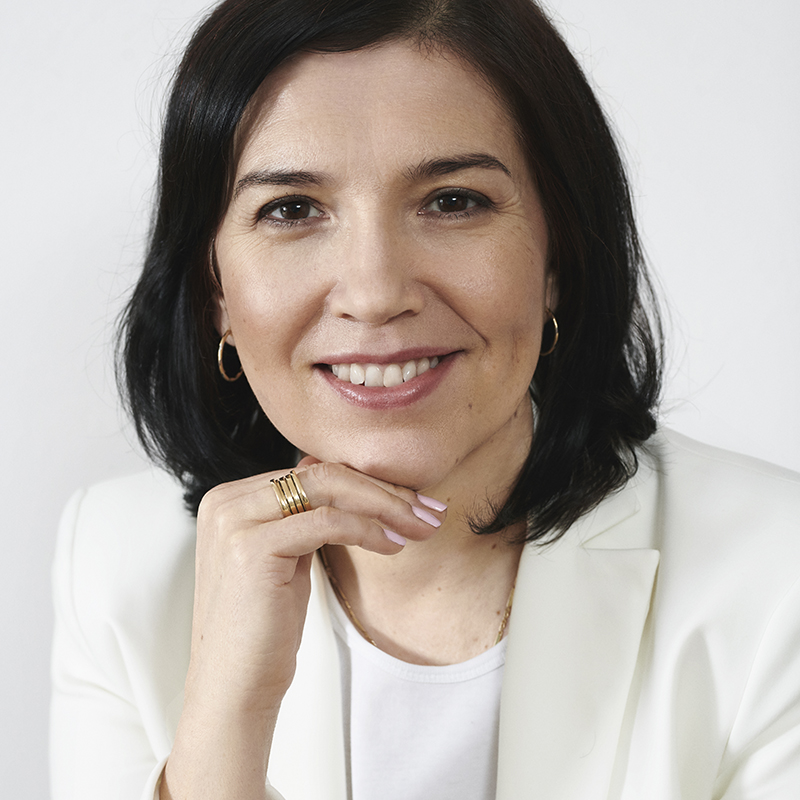 ANNA WASILEWSKA // CEO, OWNER // ORIENTANA