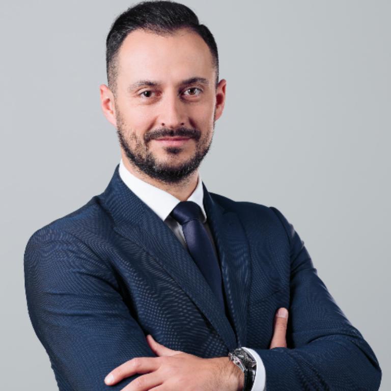 MARCIN MORAWSKI // COUNTRY MARKETING MANAGER POLAND // DELL TECHNOLOGIES