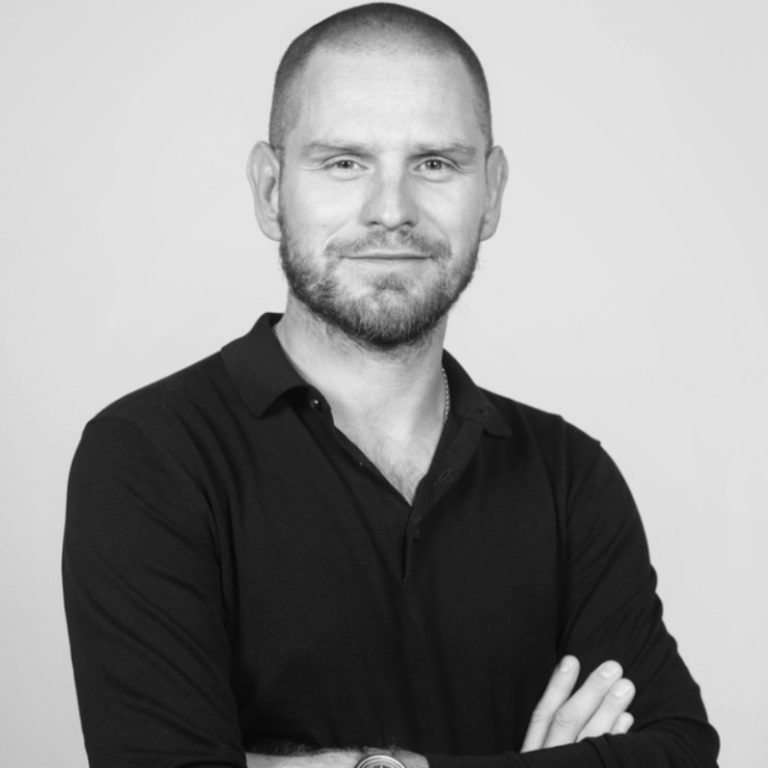 MICHAŁ LEWANDOWSKI // CHIEF COMMERCIAL OFFICER // SAMITO
