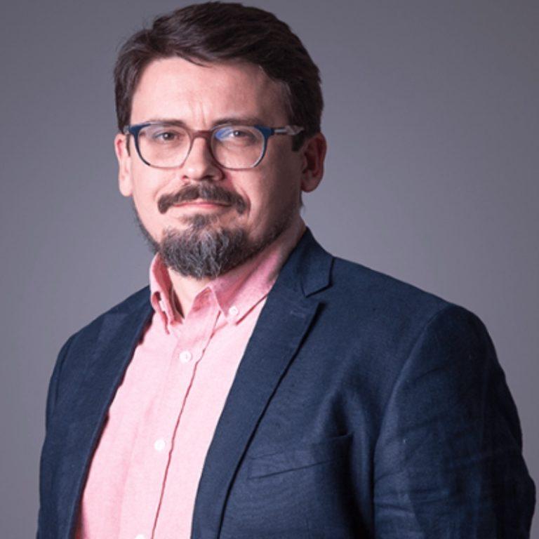 NORBERT FRANKE // CHIEF TECHNOLOGY OFFICER // ISOBAR POLSKA