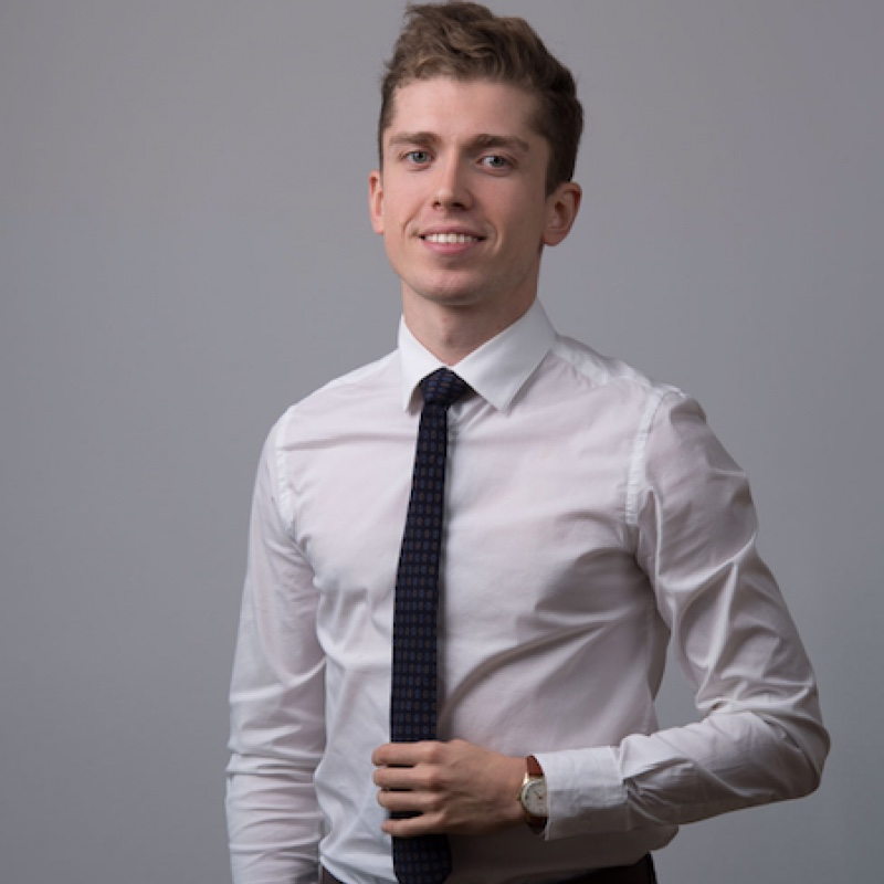 PATRYK KOĆ // HEAD OF ENTERPRISE BUSINESS // ADVISERO