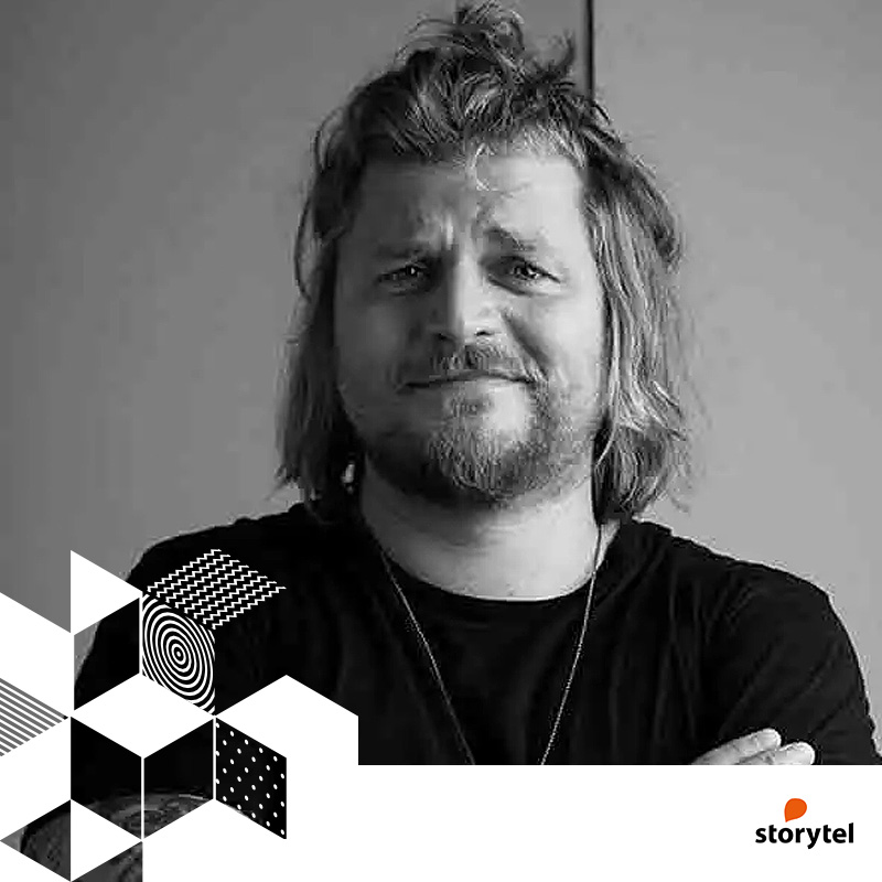 JAKUB BARZAK // MARKETING MANAGER // STORYTEL