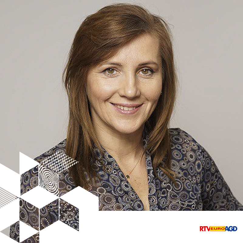 SYLWIA KOCON // DYREKTOR MARKETINGU // RTV EURO AGD